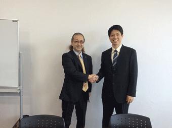 日本カイロプラクターズ協会と愛知県療術師会が提携