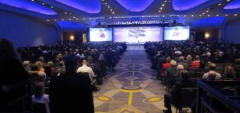第14回WFC国際学会 ワシントンDCで開催