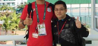 リオ オリンピック・パラリンピックでカイロプラクターが活躍